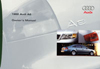 Audi A6 Owner's Manual: 1998