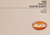 AUDI 80/80 QUATTRO 1988 OM