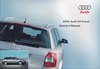 Audi A4 Avant 2003 OM
