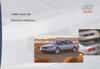 Audi A8 1999 OM