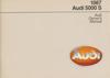 AUDI 5000 S 1987 OM
