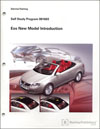 Volkswagen Eos New Model Introduction Technical Service Training Self-Study Program