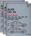 Audi 100/A6 92-97   Part#LPV800702