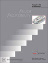 Audi A8L <br />Adaptive Air Suspension<br />Technical Service Training<br />Self-Study Program