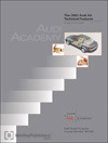 Audi A4 2002 Technical Features<br />Design and Function<br />Technical Service Training<br />Self-Study Program