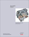 Audi The V8-5V Engine