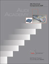 Audi A8L Electrical Components<br />Technical Service Training<br />Self-Study Program