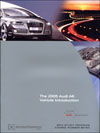 Audi 2005 A6 Vehicle Intro SSP
