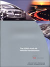 Audi A6 2005 - Engines and Transmissions<br />Technical Service Training<br />Self-Study Program