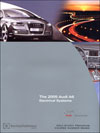Audi A6 2005 - Electrical Systems<br />Technical Service Training<br />Self-Study Program