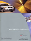 Audi Noise,Vibration,Harshness SSP