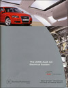 Audi A3 2006 - Electrical System Technical Service Training Self-Study Program