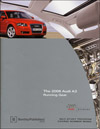 Audi A3 2006 - Running Gear Technical Service Training Self-Study Program