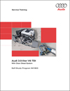 Audi 3.0 Liter V6 TDI SSP