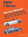 BMW 3 Series (E46) Service Manual: 1999, 2000, 2001, 2002,<br/>2003, 2004, 2005