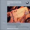 BMW Parts Catalog for Historic Vehicles and Historic Motorcycles: 2003