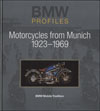 BMW Profiles 1: Motorcycles Munich