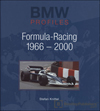 BMW Profiles 6: Formula Racing 1966-2000