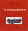 BMW Profiles 9: The Legendary BMW 507