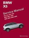 BMW X5 Service Manual(E53) 2000-06