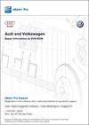 eBahn Pro: Audi and Volkswagen