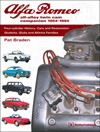Alfa Romeo All-Alloy Twin Cam Companion: 1954-1994