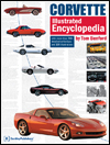 Corvette Illustrated Encyclopedia
