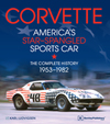 Corvette - <br>America's Star-Spangled<br>Sports Car