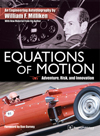 Equations of Motion -&lt;br&gt;Adventure, Risk and Innovation