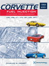 Corvette Fuel Injection &<br>Electronic Engine Management<br>1982 through 2001