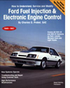 Ford Fuel Injection & Electronic Engine Control, 1980-1987
