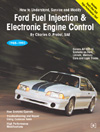 Ford Fuel Injection & Electronic Engine Control, 1988-1993