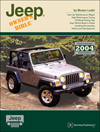 Jeep Owner�s Bible 3rd Edition