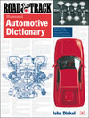 Road & Track Automotive Dictionary