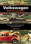 Volkswagen Model Documentation