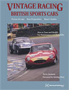 Vintage Racing British Sports Cars