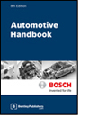 BOSCH - Automotive Handbook