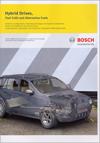Bosch: Hybrid Drives