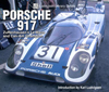 Porsche 917 - Ludvigsen