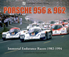 Porsche 956 and 962 - Ludvigsen