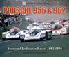 Porsche 956 and 962 - Ludvigsen