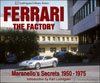 Ferrari: The Factory