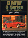 BMW 3 Series Gold Portfolio 91-97