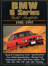 BMW 5 Series Gold Portfolio: 1988-1995
