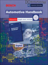 Bosch Automotive Handbook on CD-ROM