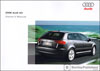 Audi A3 Owner's Manual: 2006