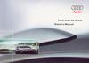 Audi S6 Avant 2002 OM