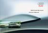 Audi S6 Avant 2003 OM