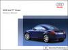 Audi TT Coupe 2005 OM