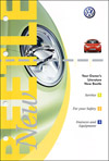 Volkswagen New Beetle Owner's Manual: 2005